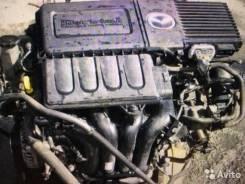 Двигатель на мазду 3 Z6 1.6 Под разбор