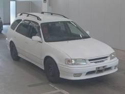 Стойка Toyota Sprinter Carib AE115 7A-FE, задняя правая