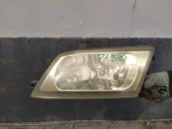 Фара левая на Nissan Wingroad / AD