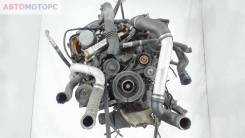 Двигатель BMW X3 E83 2004-2010, 2.0 л, дизель (204D4)