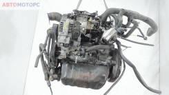 Двигатель Volkswagen Transporter 4 1991-2003, 1.9 л, дизель (ABL)