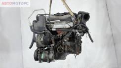 Двигатель Peugeot 206 2000, 1.6 л, бензин (NFZ)