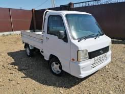 Subaru Sambar Truck. Продаётся грузовик Subaru Sambar, 660куб. см., 350кг., 4x4
