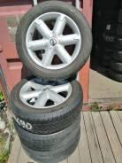 Комплект колес 235/55R18
