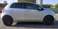 Toyota Vitz. автомат, 4wd, 1.3 (87л.с.), бензин, 145тыс. км