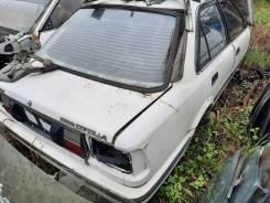 Toyota Corolla. EE91, 2E