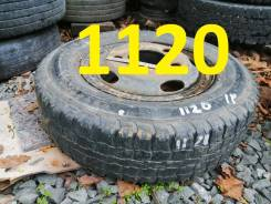 Грузовое колесо 215R16C