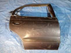 Дверь правая задняя Toyota Corona, CT190