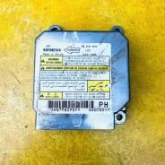Блок управления AIR BAG Chevrolet Chevrolet Lacetti 2003-2013 [96818879]