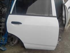 Правая дверь на Mazda Familia VFY11