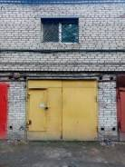 Гаражи капитальные. улица Вагонная 28, р-н улица вагонная, электричество, подвал.