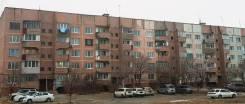 4-комнатная, Ярославский, улица Матросова 20. частное лицо, 89,6кв.м. Дом снаружи