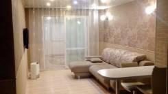 3-комнатная, Славянка, улица Лазо 22. Второй, 69,0кв.м. Комната