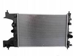 Радиатор Chevrolet Cruze 1.6 /1.8 09- / / Orlando /Zafira C 1.8 10- 13281773