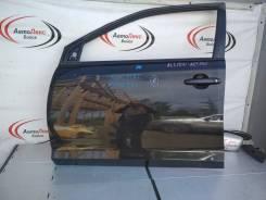 Дверь боковая Toyota Allion/Premio AZT240 передняя левая
