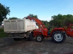 Услуги фронтального трактора , и самосвала