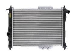 Радиатор Chevrolet Lanos 97- /ZAZ Chance 96181931