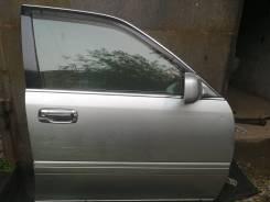 Дверь Toyota Crown JZS171, передняя правая Toyota Crown