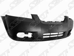 Бампер Chevrolet AVEO T250 05-11 4D седан