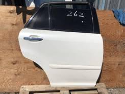 Дверь задняя правая Toyota Harrier ACU3 MCU3 GSU3 Lexus RX