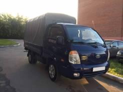 Kia Bongo III. Продается грузовик KIA Bongo III, 2 900куб. см., 1 000кг., 4x2