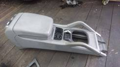 Консоль центральная Porsche Cayenne 955