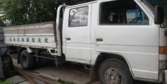 Isuzu Elf. Продается грузовик Isuzu ELF, 3 700куб. см., 4 780кг., 4x2