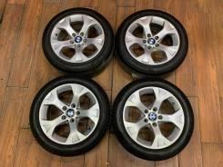 "Оригинальные колеса на BMW X1 E84 R17 317 Style. 7.0x17"" 5x120.00 ET34 ЦО 72,6мм."