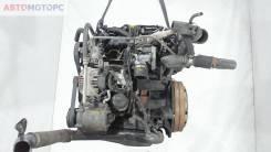 Двигатель Citroen C-Crosser 2008, 2.2 л, дизель (4HN)