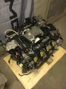 Двигатель Мерседес CLS 5.5 273960 комплектный