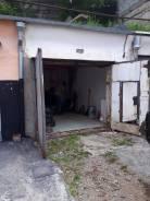 Продается гараж. улица Давыдова 28в, р-н Вторая речка, 18,0кв.м., электричество