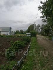 Продам участок район Горького. 600кв.м., собственность, электричество