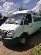 ГАЗ 32212. Продается , 12 мест