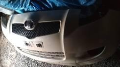 Бампер передний на Toyota Vitz SCP90, NCP90