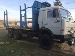 КамАЗ 53212. Продам сортиментовоз, 6x4