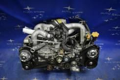 Двигатель EJ204 Форестер SH