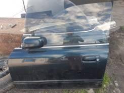 Дверь передняя левая Toyota Vista 1994г, CV30, 2CT