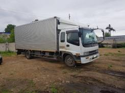 Isuzu FRR. Продается грузовик Isuzu Forward, 7 200куб. см., 5 000кг.
