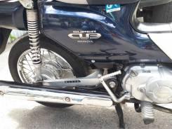 Honda Super Cub 50. 49куб. см., исправен, без птс, без пробега