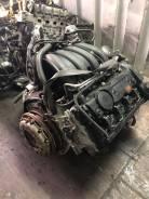 Двигатель BMW E46 N45B16 1,6 бензин