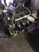 Двигатель Ford Focus 2 QQDA 1,8 бензин на