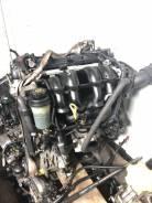 Двигатель Ford Focus HXDA 1,6 бензин (115 л. с)