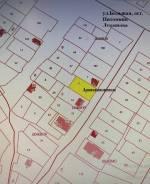 Продам участок ул. Авиационная. 909кв.м., собственность, электричество, вода