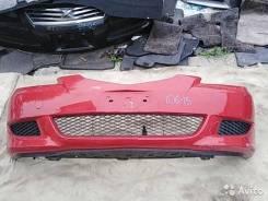 Бампер Mazda 3, Mazda axela