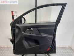 Дверь передняя правая Kia Sportage 3 (SL) 2011, Внедорожник 5дв