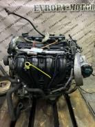 Двигатель Ford Focus Mk II (QQDB, QQDA) 1.8 бензин