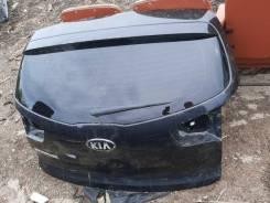 Крышка багажника Kia Sportage 2011г