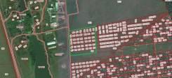 Земельный участок 10 соток. 1 000кв.м., собственность