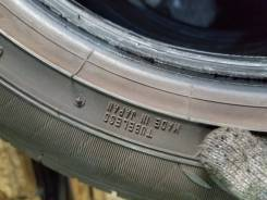 Dunlop Enasave EC203. летние, 2015 год, б/у, износ 5%