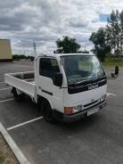 Nissan Atlas. Продается отличный грузовик 3.2 в Омске, 3 200куб. см., 1 500кг., 4x2
